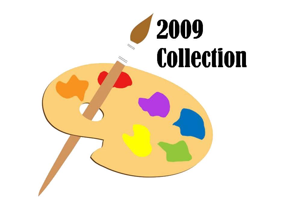 Acrylic Paintings 2009