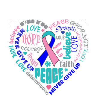 Thyroid Cancer For My Hero
