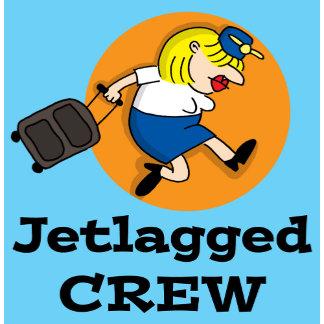 Jetlagged Crew