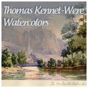 Thomas Kennet-Were Watercolors