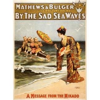By The Sad Sea Waves