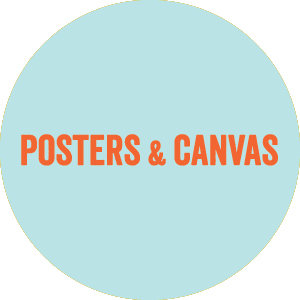Posters and Canvas