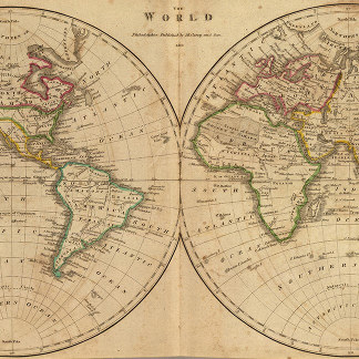 Map Collection