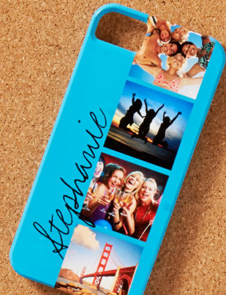 Photo iPhone 5 Cases