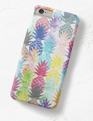 Tropical Cases