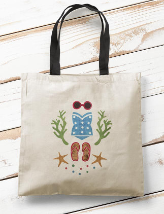Totes for Summer