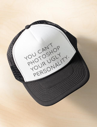 Shop LOL hats from Zazzle.