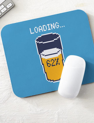 Funny Mouse Pads
