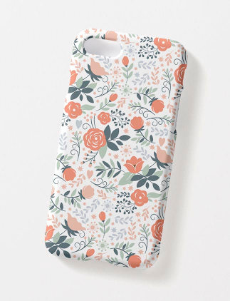 Girly iPhone 7 Cases