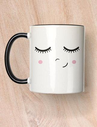 Girly Mugs