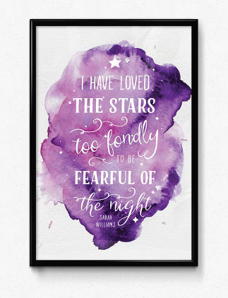Browse and shop quote posters on Zazzle.