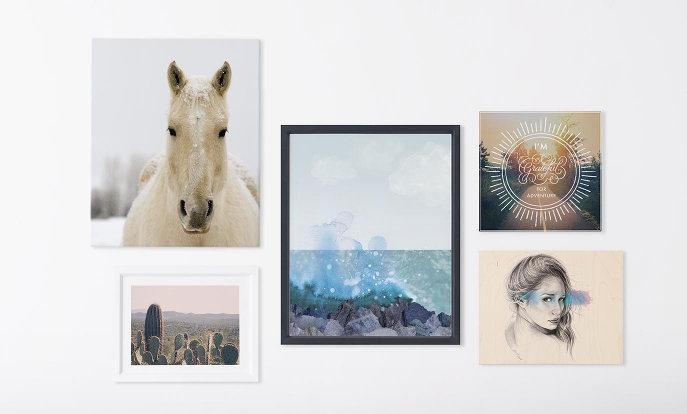 Art & Posters
