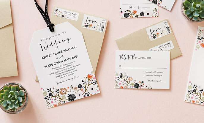 Shop Wedding Collections