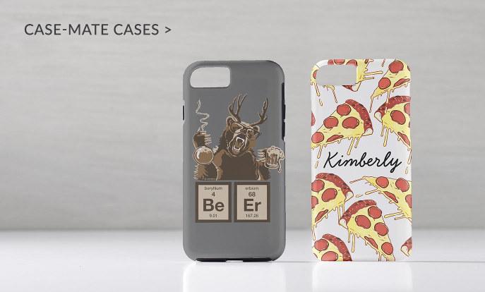 Case - Mate iPhone 7 Cases