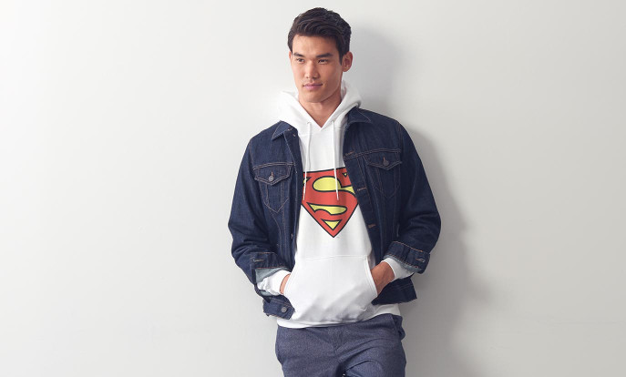 Men's Clothes – Hoodies, Jackets & More
