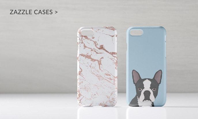 Zazzle iPhone 7 Cases