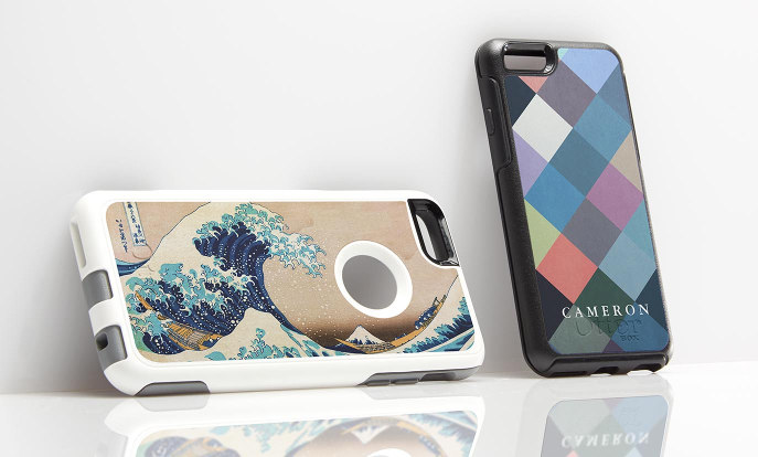 Browse our protective iPhone 8 cases