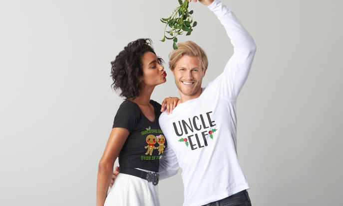 30% Off Select T-Shirts