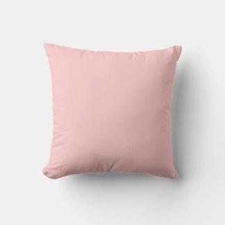 Custom Pastel Throw Cushions Zazzle Co Uk