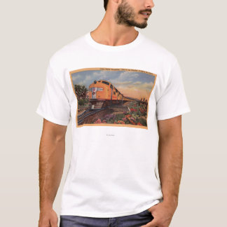 Union Pacific Railroad Gifts T Shirts Art Posters