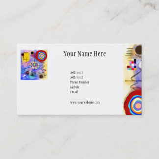 how to change business address
