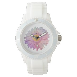 Flower Wristwatches