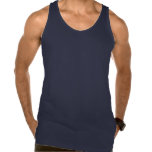 """<p> Express yourself and show off a cool graphic with this best-selling America Apparel tank. Made of 100% fine ringspun combed cotton, this lightweight fine jersey is exceptionally smooth and tight-knit. Great for a hot summer day or as a layering piece for chilly nights. Select a design from our marketplace or customise it to make it your own!</p> <p>Size & Fit</p> <ul> <li> Model is 6'1"""" (185 cm) and wearing a medium</li> <li> Relaxed fit</li> <li> Features a loose drape</li> <li> Fits true to size</li></ul> <p>Fabric & Care</p> <ul> <li> Fine Jersey (100% Cotton) construction</li> <li> Made in the USA</li> <li> Machine wash cold</li> </ul>"""