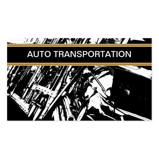 auto hauler business plan