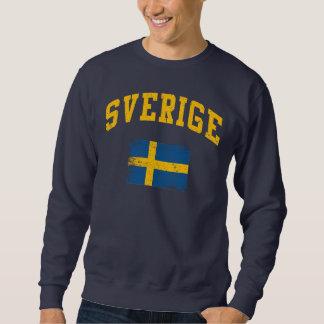 Sverige Sweatshirt