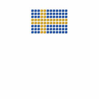 Sverigetröja - Sweden T-Shirt
