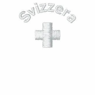 Svizzera Polo Shirt - Switzerland