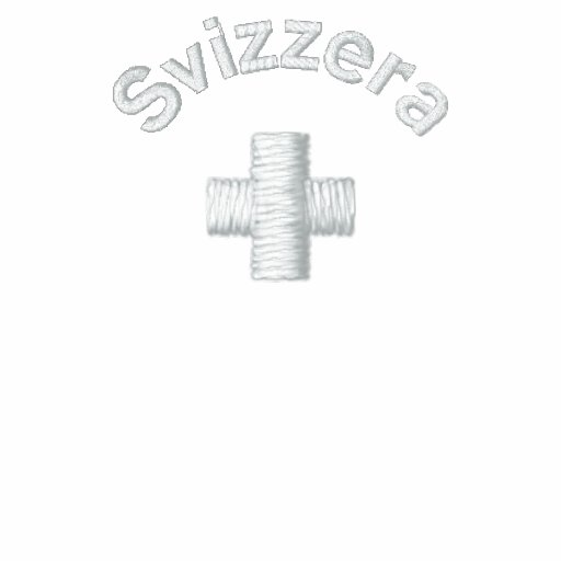 Svizzera T Shirt - Switzerland