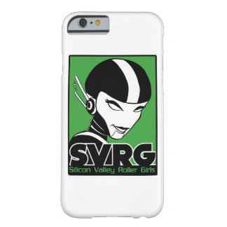 SVRG iPhone 6 case