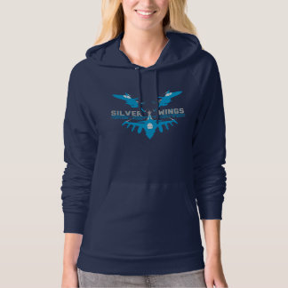 SW Women's Fighter Hoodie