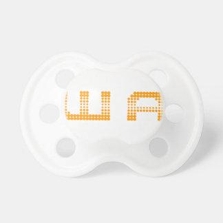 swag-2k-orange png baby pacifiers