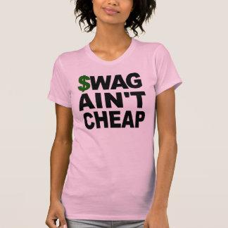SWAG Ain t Cheap Tee Shirts