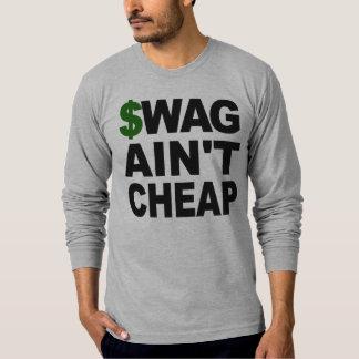 SWAG Ain't Cheap Tshirt