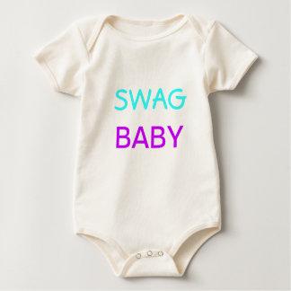 SWAG BABY ONZIE BODYSUIT
