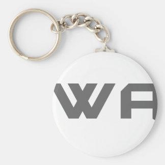 swag-bat-gray png keychain
