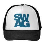 Swag - Blue Cap