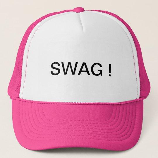 SWAG! CAP