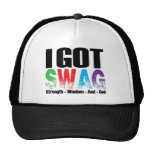 Swag Cap