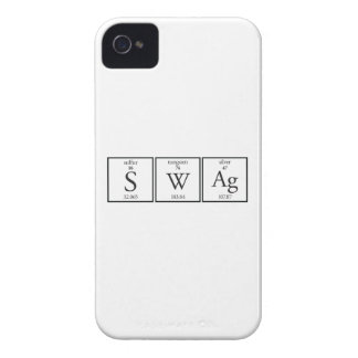 Swag Case-Mate iPhone 4 Cases