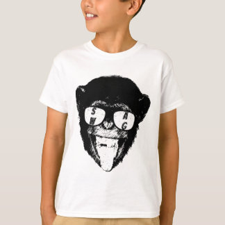 Swag Chimp T-Shirt
