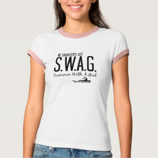SWAG Daughter Tshirt