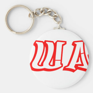 swag-degrassi png keychain