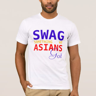 SWAG (Filipino) T-Shirt