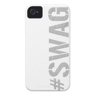 #SWAG Hashtag Case