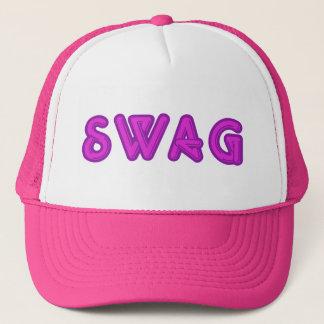 SWAG hat – choose color