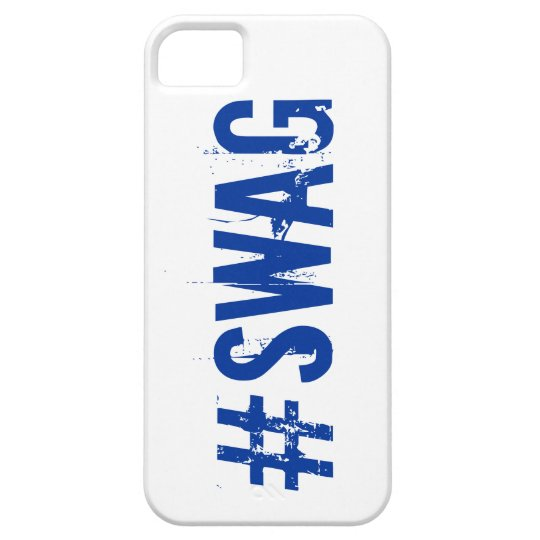 SWAG iPhone 5 COVERS